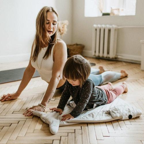 Slapeloosheid en yoga