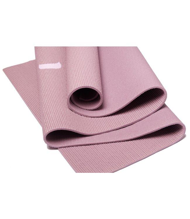 Lotus Yogamat sticky extra dik moon lavendelpaars - Lotus