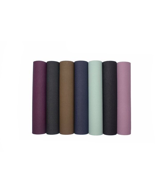 Lotus Eco yogamat sticky extra dik mint - Lotus