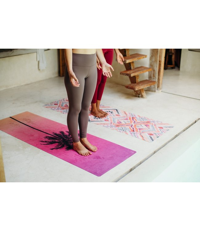Yoga Design Lab Combo yogamat commuter java - Yoga Design Lab