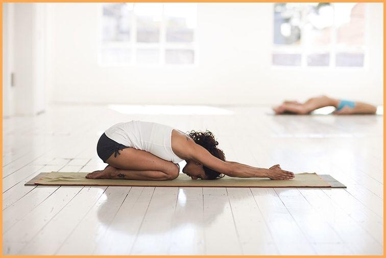 Wereld yoga dag 2019: Yin Yoga en Rebalancing