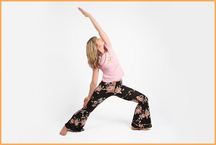 Wereld yoga dag 2019: grounding yoga