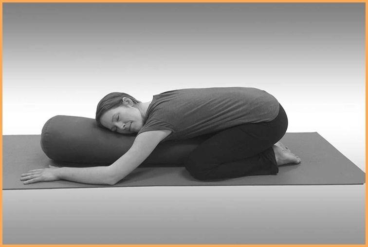 Wereld yoga dag 2019: stilte is niet leeg