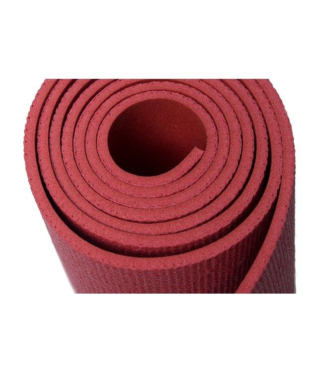 Lotus Yogamat studio rood - Lotus