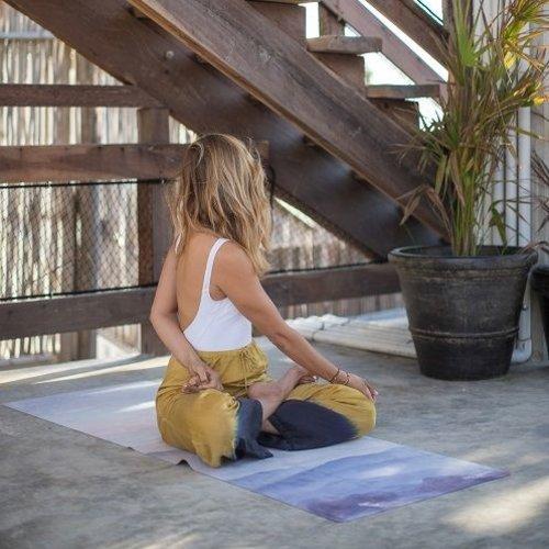 Obstipatie en yoga