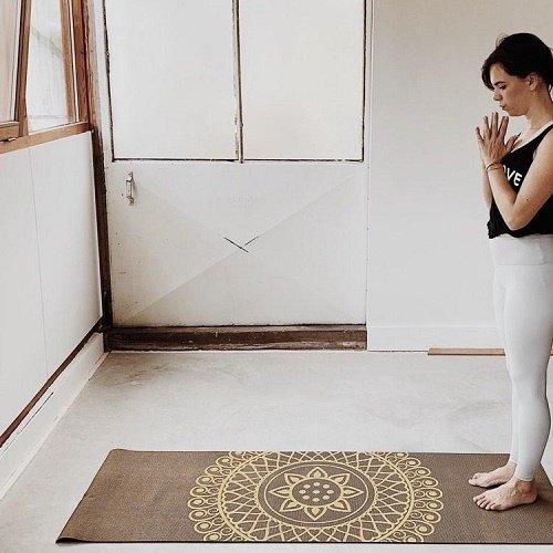 Yoga informatie
