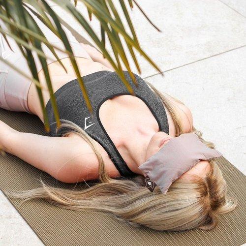 Yoga bij aandoeningen