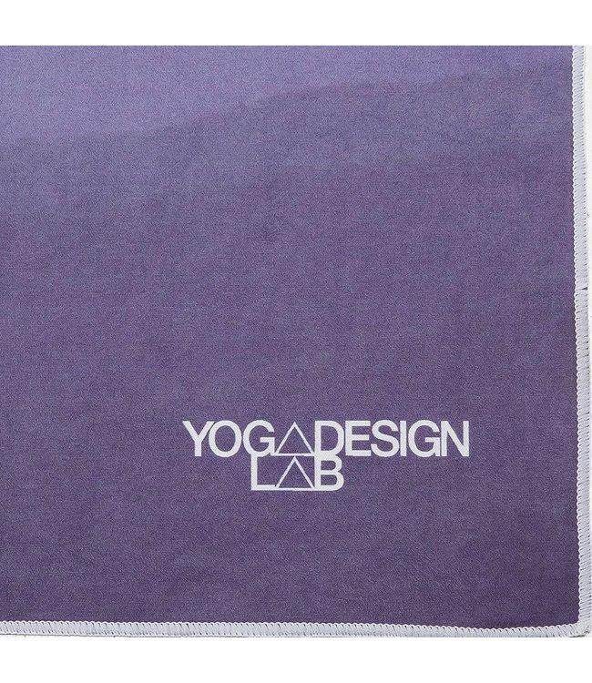 Yoga Design Lab Yoga handdoek breathe - Yoga Design Lab