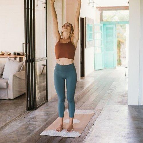 ADHD en yoga