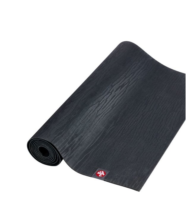 Manduka eKO Lite charcoal – 4 mm - Manduka