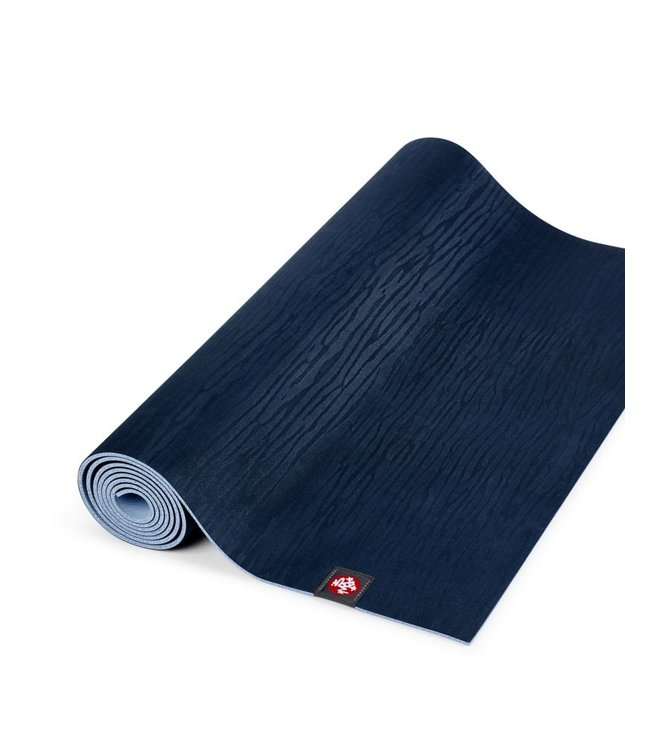 Manduka eKO Lite midnight – 4 mm - Manduka