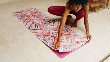 7 tips voor je eerste yogales