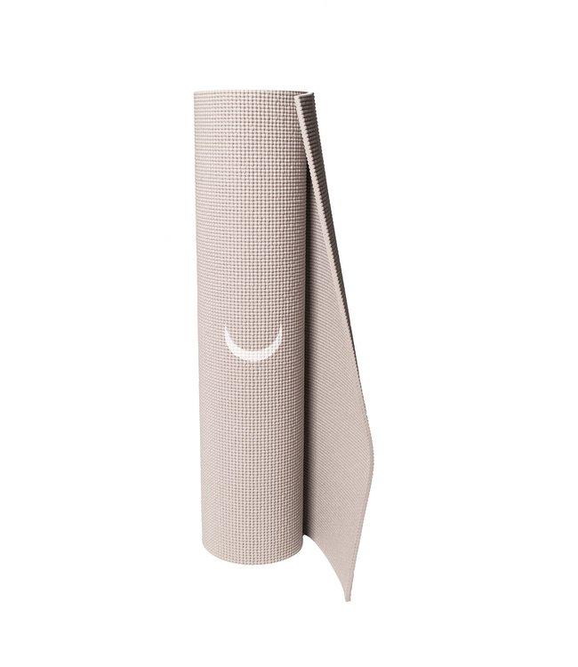 Lotus Yogamat sticky extra dik moon taupe - Lotus