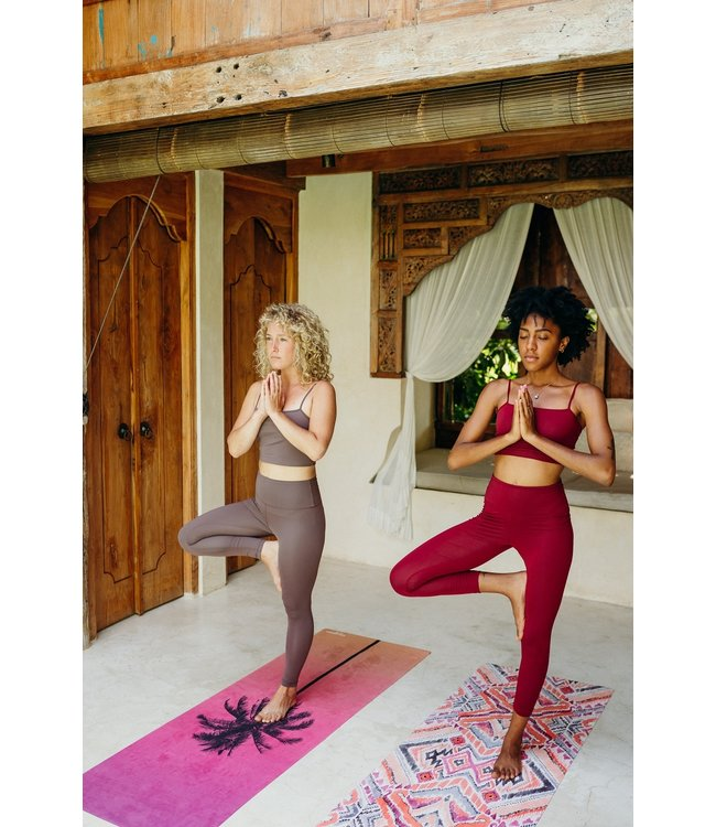 Yoga Design Lab Combo yogamat studio java - Yoga Design Lab