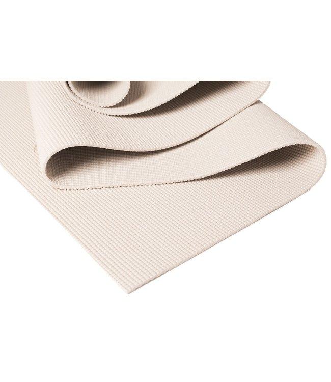 Lotus Yogamat sticky extra dik sand - Lotus