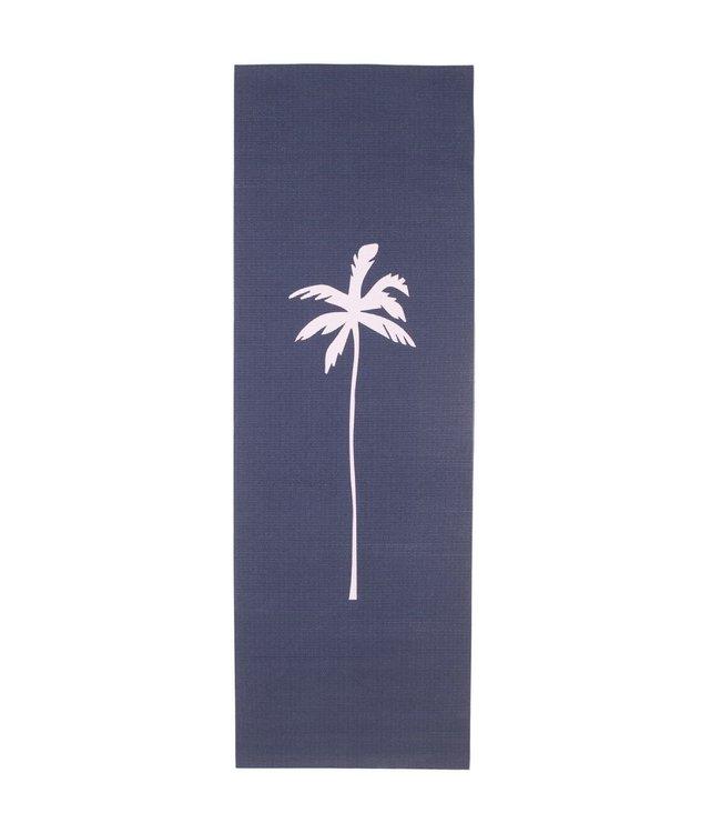 Lotus Yogamat sticky extra dik beach indigo - Lotus