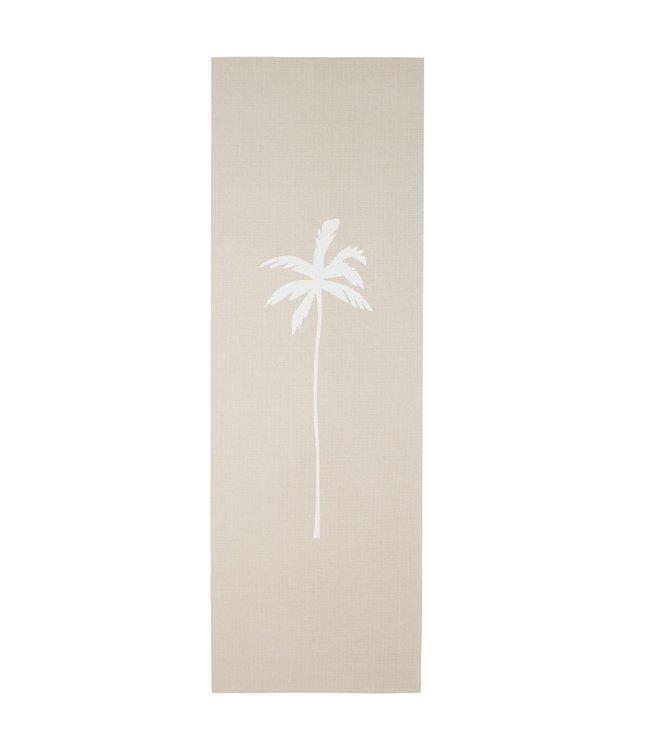 Lotus Yogamat sticky extra dik beach sand - Lotus