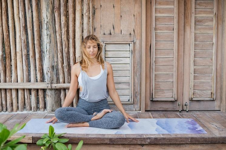 Waarom mediteren?
