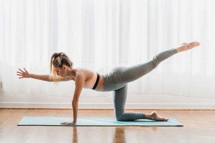 Yoga versus Pilates