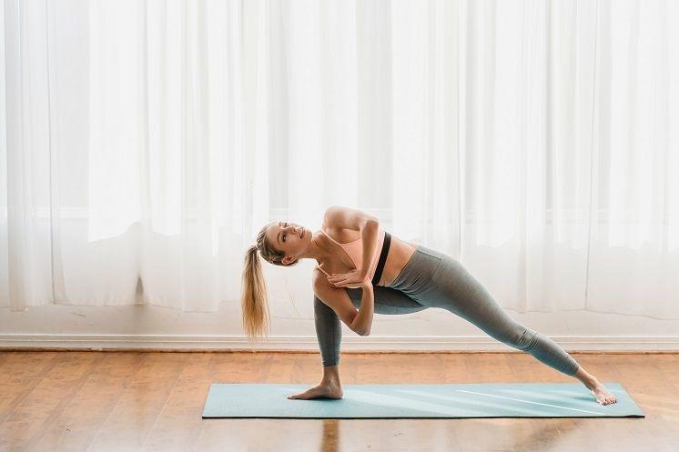 5 verschillende yoga vormen