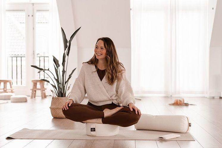 Yoga thuis doen