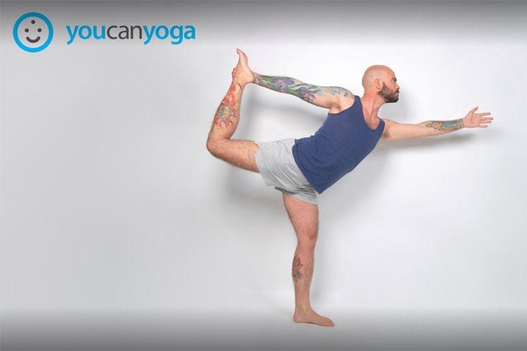 Wereld Yoga Dag 2021: Jason