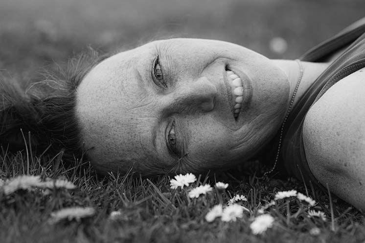 Wereld Yoga Dag 2021: Jeanine