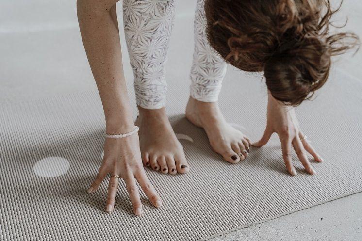 De vijf gouden yogatips