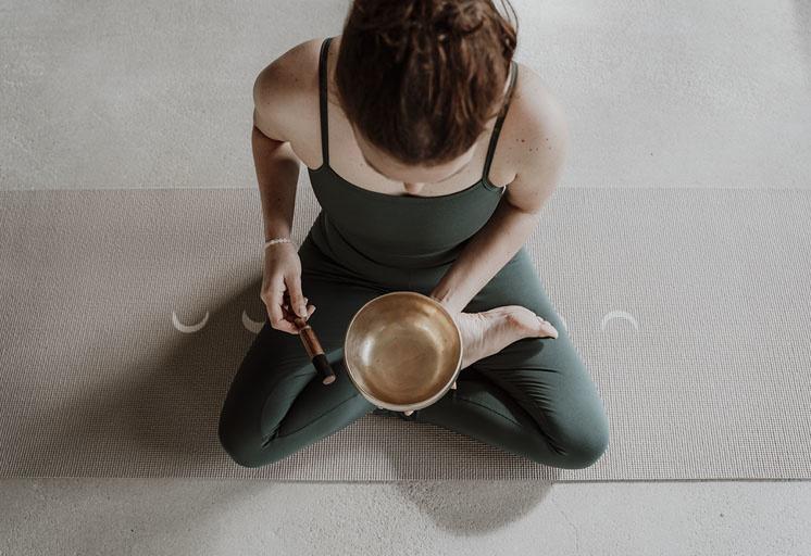 Hoe moet je mediteren?