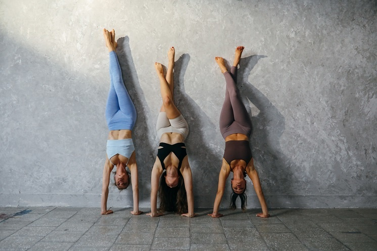Do's en don'ts bij yoga