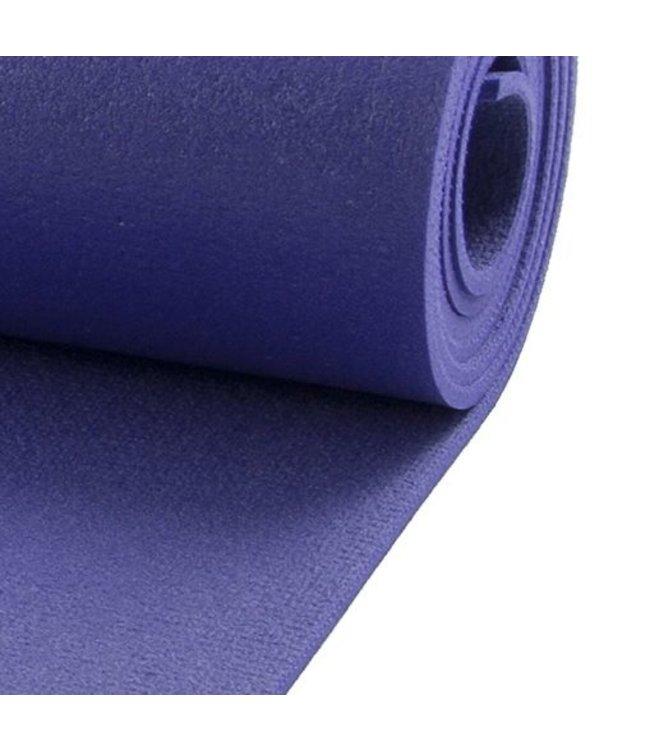 Yogamat travel premium paars