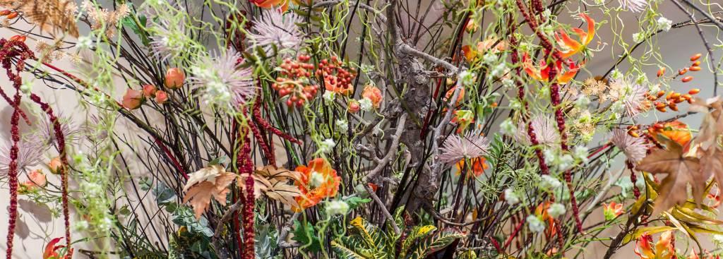 Top 3 der schönsten Kunstblumen für den Frühling