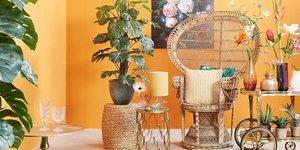 Die Haltung und Pflege der Kunstpflanzen