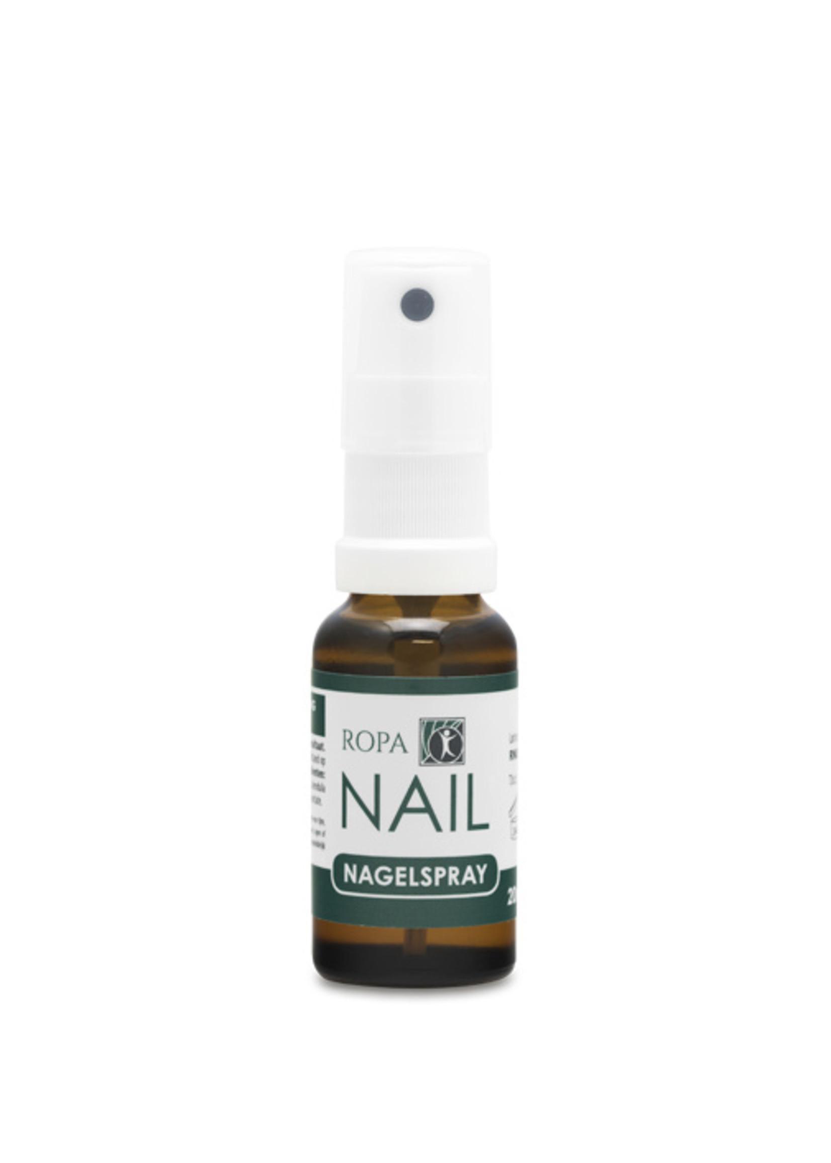 RopaNAIL - 100% Natuurlijke kalknagel spray - 20 ml