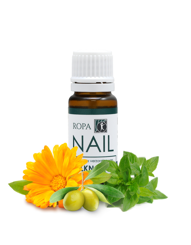 RopaNail daily care of fungal nails
