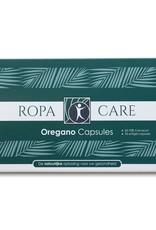 Oregano capsules voedingssuplementen