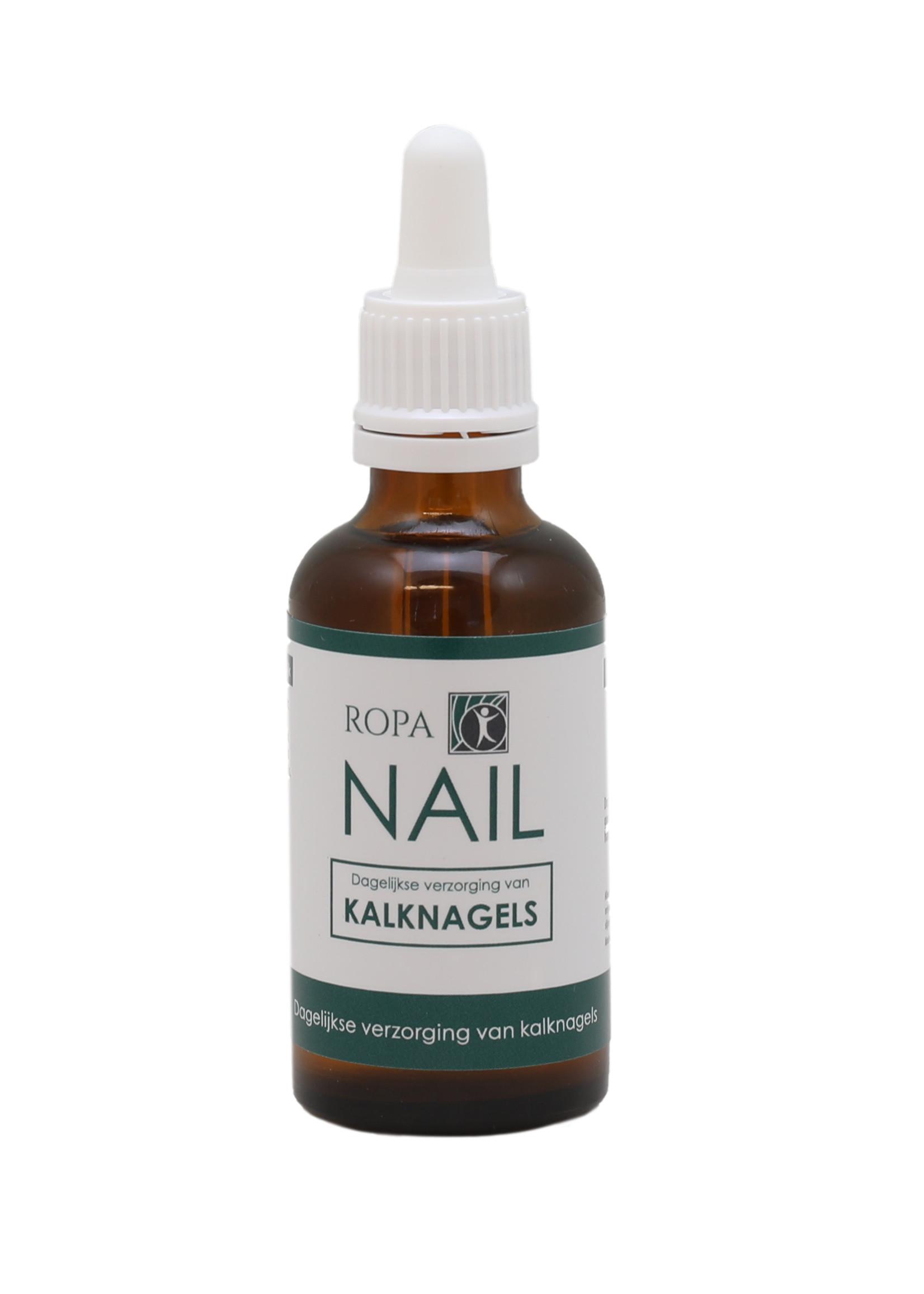 RopaNAIL kalknagel olie salonverpakking  (zakelijk) - 50 ml