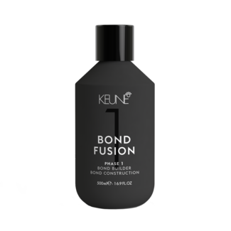 KEUNE | Bond Fusion Phase 1