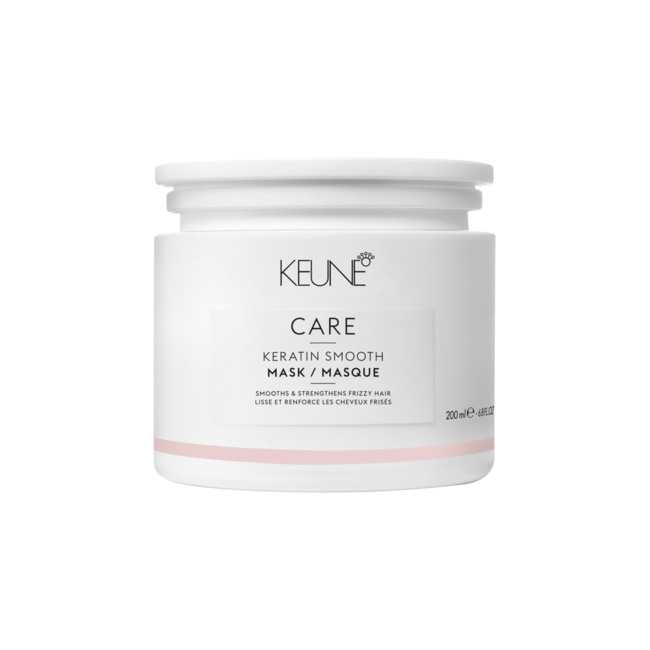 KEUNE | Care Keratin Smooth Mask