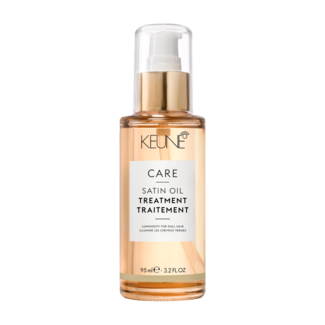 KEUNE | Care Satin Oil Treatment
