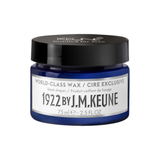 KEUNE | Man 1922 World-Class Wax