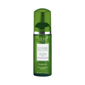 KEUNE | So Pure Volumizing Conditioning Foam