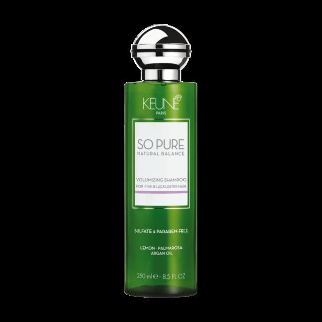 KEUNE | So Pure Volumizing Shampoo