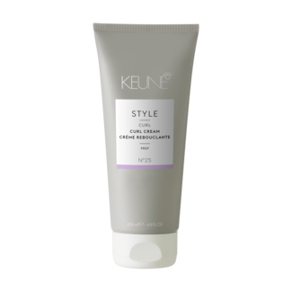 KEUNE | Style Curl Cream
