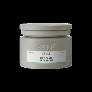 KEUNE | Style Dry Paste