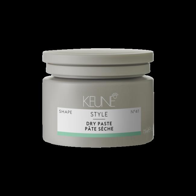 KEUNE   Style Dry Paste
