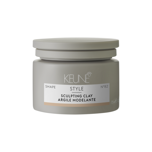KEUNE | Style Sculpting Clay