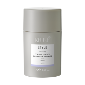 KEUNE | Style Volume Powder