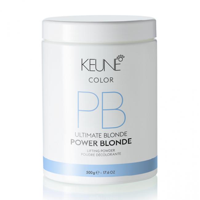 Power Blonde