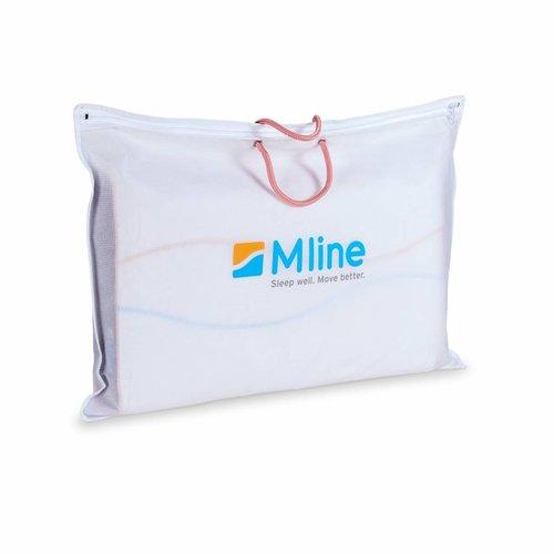 M Line Pillow You roze  7,5 cm kussen